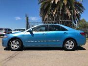 2007 Toyota Aurion GSV40R AT-X Blue 6 Speed Sports Automatic Sedan Mawson Lakes Salisbury Area Preview
