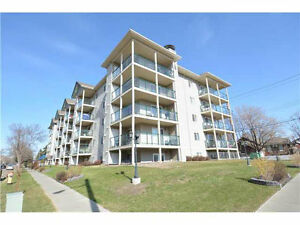 2 Bdrms Condo with Undergrnd Parking, Leduc, AB