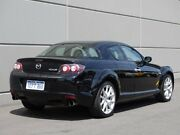 2010 Mazda RX-8 FE1032 Luxury Black 6 Speed Sports Automatic Coupe Maddington Gosnells Area Preview