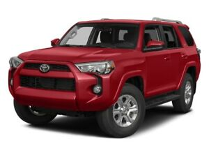 2014 Toyota 4Runner SR5 UPGRADE