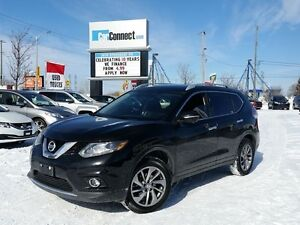 2014 Nissan Rogue SL AWD ONLY $19 DOWN $70/WKLY!!