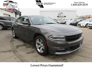 2015 Dodge Charger LOW KM, BLUETOOTH, PUSH START ENGINE