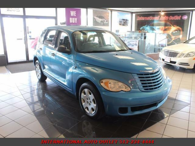 Image 4 Voiture American used Chrysler PT Cruiser 2008