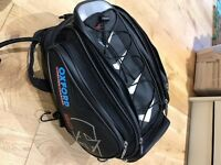 Tank or back seat bag (Oxford) like brand new (mint)