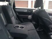 2007 Honda CR-V MY07 (4x4) Sport Black 6 Speed Manual Wagon Broadmeadow Newcastle Area Preview