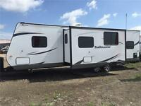 2016 Gulf Stream Trail Master Travel Trailer 301TB