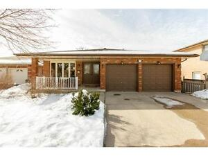 Family home with in law suite/ walkout basement