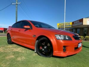 2006 Holden Commodore VE SS Sedan 4dr Spts Auto 6sp 6.0i Wangara Wanneroo Area Preview