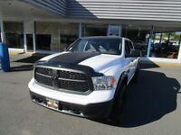 2014 Dodge Ram 1500 SLT Crew Cab 4x4