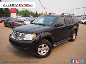 2012 Nissan Pathfinder * CLEAN CARPROOF, 7-SEATS, GREAT VALUE