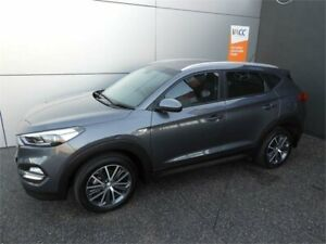 2015 Hyundai Tucson TL Active X 2WD Grey 6 Speed Sports Automatic Wagon Coburg North Moreland Area Preview