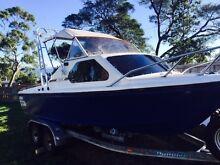 Caribbean Crestcutter Dodges Ferry Sorell Area Preview
