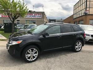 2011 Ford Edge LIMITED-AWD-NAV-BLIND SPOT-PAN ROOF