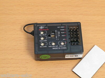 Walkera HM-4F200-Z-43 Receiver RX2612V -USA Seller