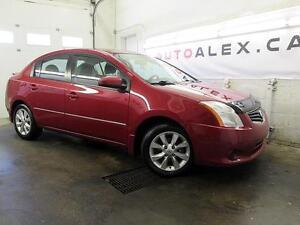 2012 Nissan Sentra *7,495* AUTOMATIQUE A/C MAGS 49,000KM