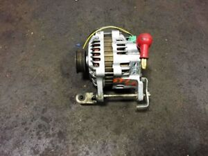 SUBARU IMPREZA WRX STI TURBO 2002-2007 OEM ALTERNATOR