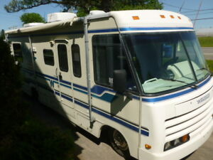1992 Other Other WINNEBAGO Pickup Truck