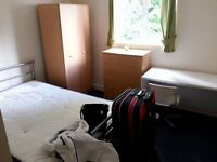 ***DOUBLE BEDROOM TO RENT IN CATHAYS for students, CLOSE TO CITY CENTRE, 315***