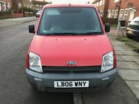Ford Transit Connect T200 SWB *** NO VAT/ PART EX TO CLEAR***