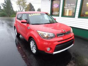 2017 Kia Soul EX for only $159 bi-weekly all in!