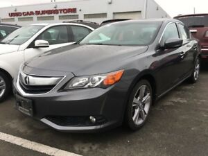 2014 Acura ILX Dynamic 4dr Sedan