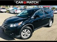 2014 Honda CR-V EX-L / LEATHER / AWD / SUNROOF Cambridge Kitchener Area Preview