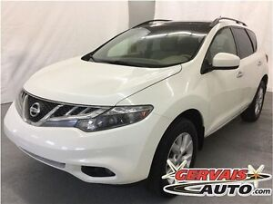 Nissan Murano SV AWD Toit Panoramique A/C MAGS 2013