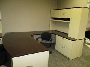 Office Furniture-Located in Oshawa-Open to the Public Peterborough Peterborough Area image 3