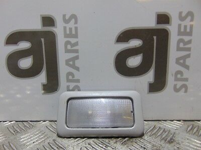 FIAT PANDA DYNAMIC 1.3 2006 FRONT INTERIOR ROOF LIGHT