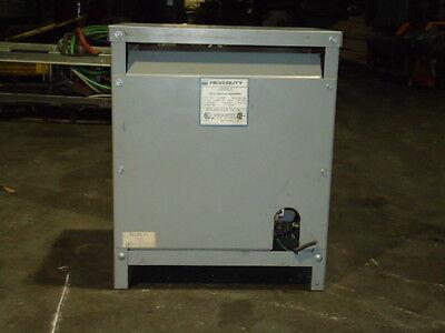 Sola Hevi-duty 34 Kva Drive Isolation Transformer