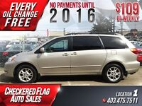 2005 Toyota Sienna LE W/ All Wheel Drive, Tinted Glass, Premium