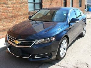 2016 Chevrolet Impala 2LT V6 LOW KM FINANCE AVAILABLE