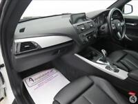 Bmw 1 125d 2.0 M Sport Plus Pack 3dr Auto
