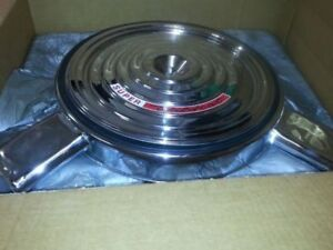 Buick dual quad air cleaner assembly for Nailhead 401 or 425