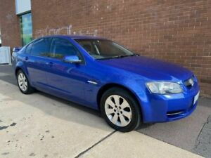 2006 Holden Commodore VE Omega V Blue 4 Speed Automatic Sedan Phillip Woden Valley Preview