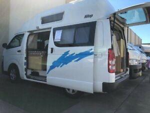 2012 Talvor HiTop Campervan Penrith Penrith Area Preview