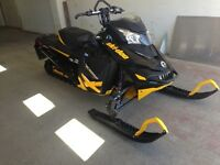 2013 RENEGADE BACKCOUNTRY X 800R *GARANTIE moteur 160 km