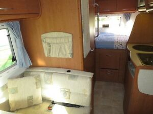 Winnebago Adventurer – 1 OWNER – LOW KMS Glendenning Blacktown Area Preview
