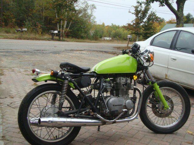 OLD MAN MOTORS