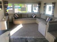 Abi Trieste, new caravan located only 30 minutes from Ipswich