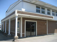 Commercial Space for Lease - Gibson Street