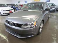 2011 VW JETTA DIRECT FROM VW CANADA