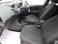 Ford Fiesta 1.0 E/B 125 Titanium 5dr Nav 17in Allo
