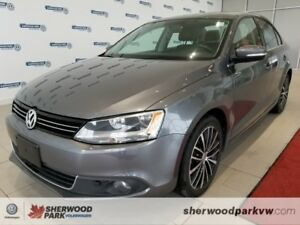 2013 Volkswagen Jetta Sedan Highline