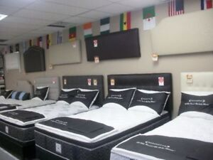 LOWEST PRICES TOP QUALITY MATTRESSES NOW AVAILABLE IN HAMILTON !