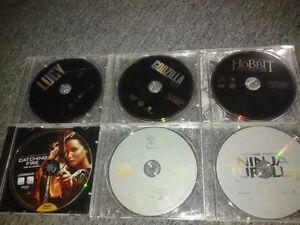 Underworld DVD's and Blu Ray Cambridge Kitchener Area image 7