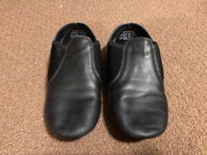 Girls Capezio Jazz  Shoes