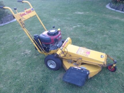 Greenfield IPD Mower
