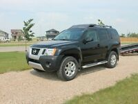 2010 Nissan Xterra SE - 4.0L,Cloth,New Tires,PST Paid