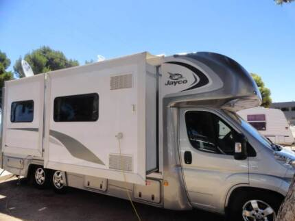 JAYCO OPTIMUM  2013 model  26  2 North Beach Stirling Area Preview